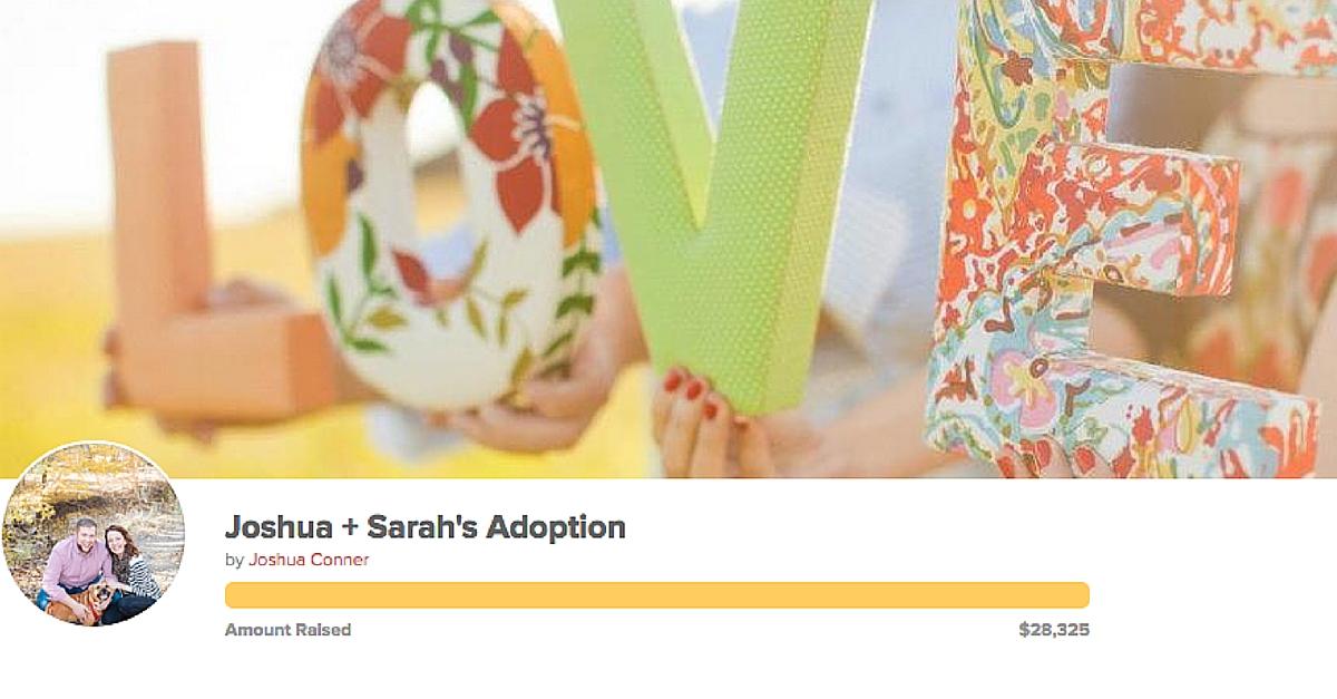 Adoption Fundraising: How To Raise Money For Adoption   Fund
