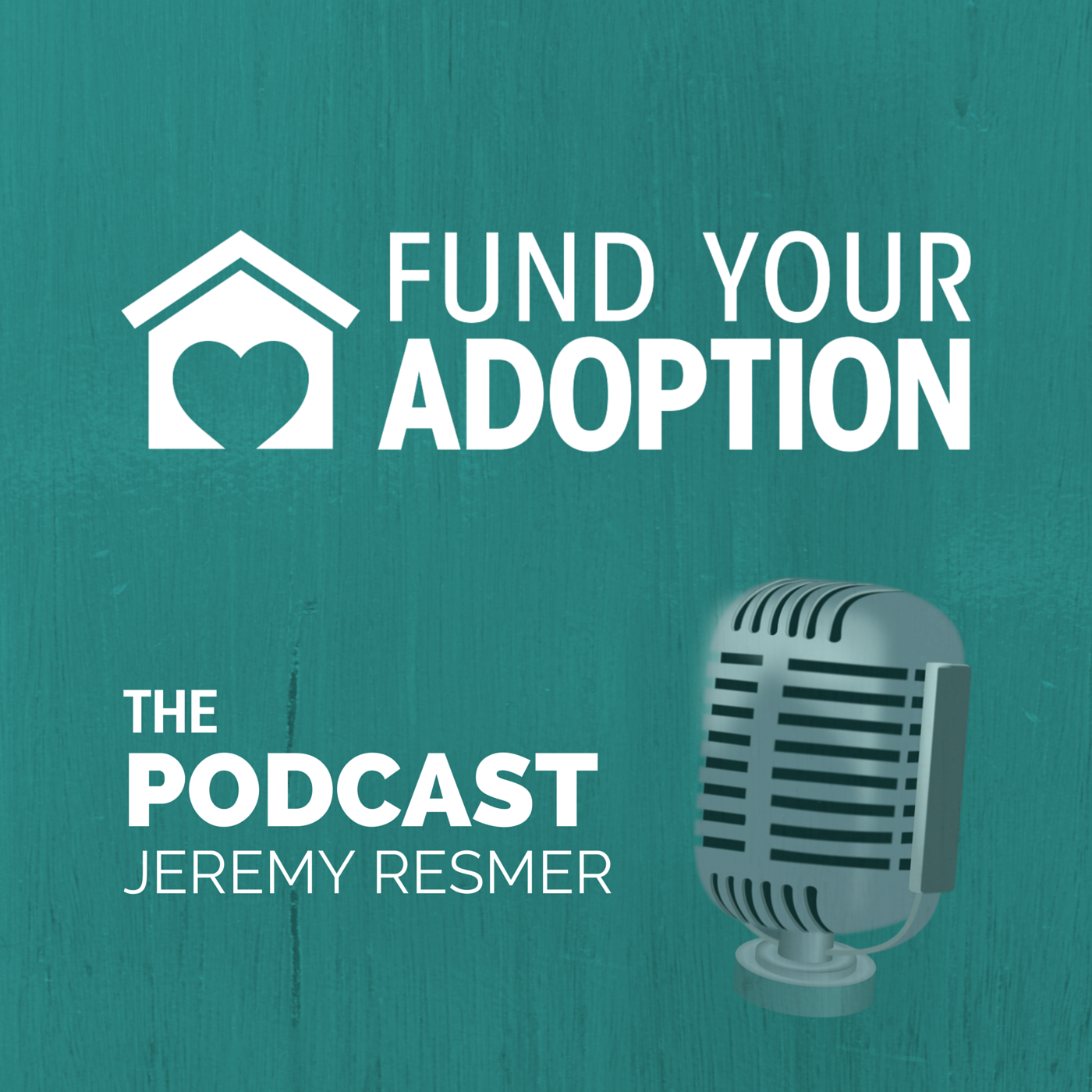 fund your adoption podcast