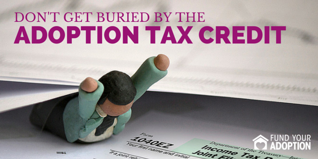 10 Steps To File For The Adoption Tax Credit And Avoid Delays