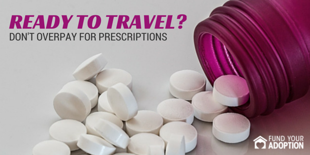 GoodRx – Save HUNDREDS On Your Travel Medications