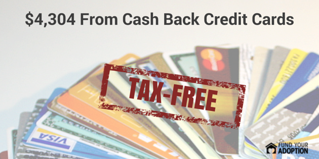 credit cards for cash back