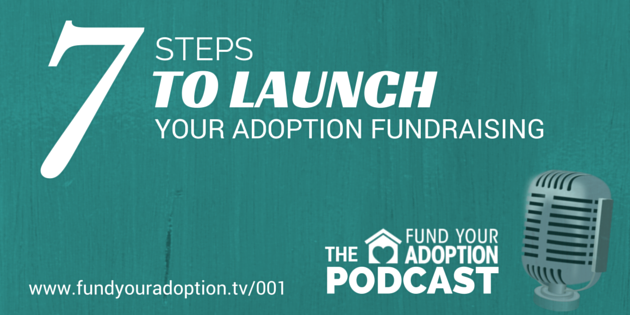 FYA 001: Fund Your Adoption – with Jeremy Resmer