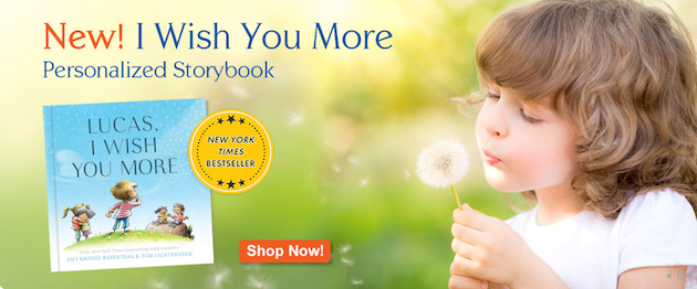 Shhh…Secret Sale! I See Me Personalized Children's Books – Limited Time Only!