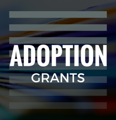 adoption grants