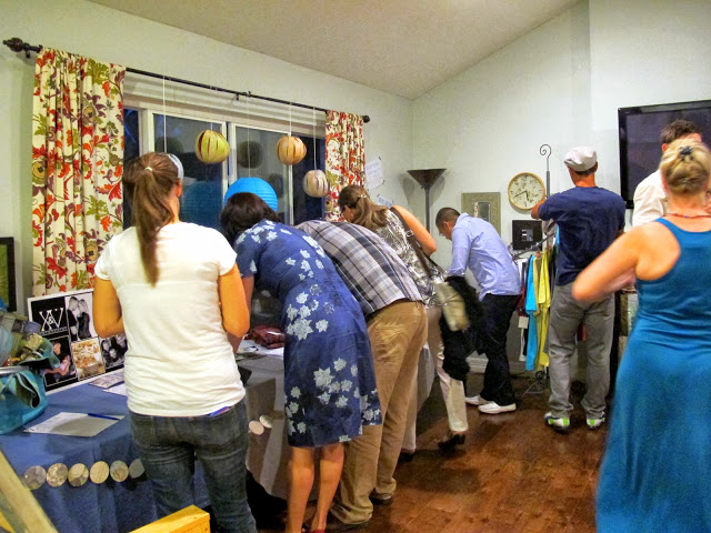 auction-fundraiser-tables