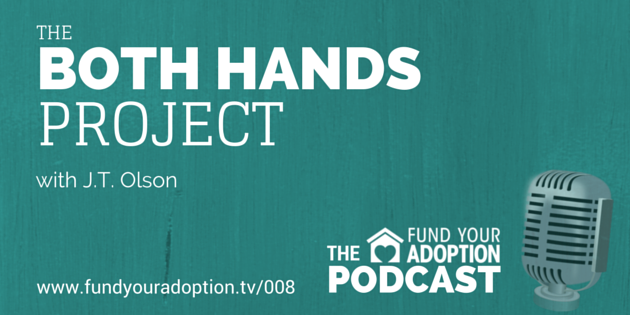 FYA 008: The Both Hands Project – with J.T. Olson