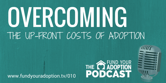 FYA 010: How To Overcome The Up-Front Costs of Adoption